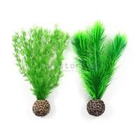 biOrb Green feather fern