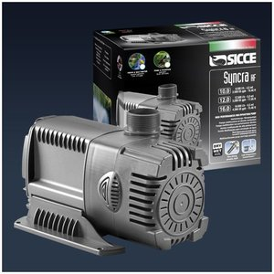 Sicce Syncra HF pomp 16,0