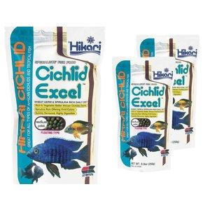 Hikari Chiclid excel medium korrel chiclide voer