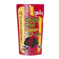 Hikari Cichlid Gold mini 250 gram