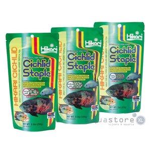 Hikari Cichlid Staple mini 250 gram