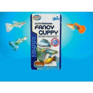 Hikari Guppy food 1 kg