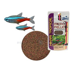 Hikari Micro pellets 1 kg