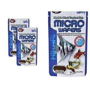 Hikari Micro wafer 20 gram