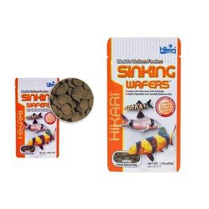 Hikari Sinking wafers 25 gram