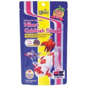 Hikari Staple Goldfish Baby 100 gram