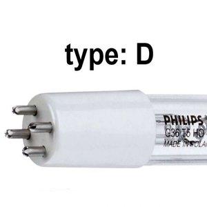 Philips UVC 75 watt T5