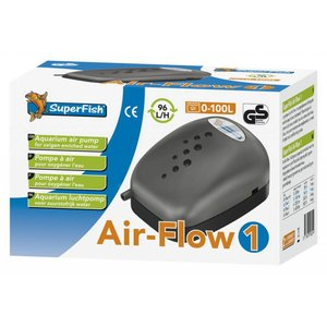 Superfish Airflow 1 way