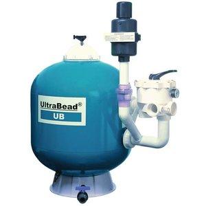 Aquaforte UB 140 beadfilters