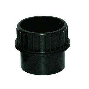 AquastoreXL Budget doorvoer+schroefdraad 40 mm