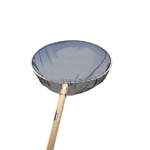 AquastoreXL Japans koinet rond 35 cm / steel 60 cm