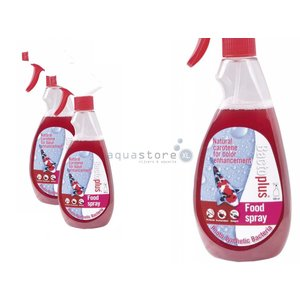 Bactoplus Fresh PSB spray 500ml