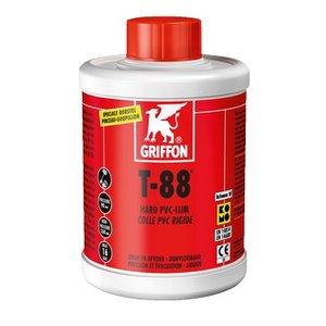 Griffon PVC lijm T-88 1000 ML