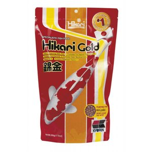 Hikari Gold Large 10 kg