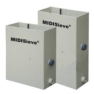 MIDI sieve Zeeffilter Verhoogde MIDI Sieve 300 micron