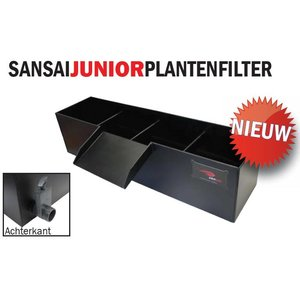Sansai plantenfilter junior