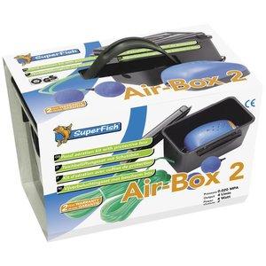 Superfish Air-box Nr.2