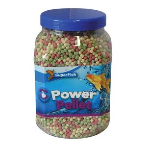 Superfish power pellet 2 liter