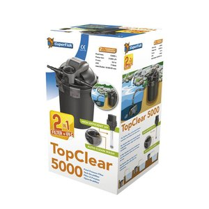 Superfish Topclear 5000 UVC-7W