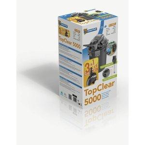 Superfish Topclear kit 5000 UVC/Filter/Pomp