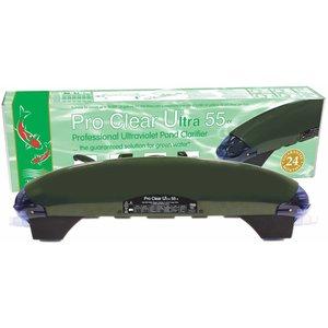 TMC pro clear Ultra 55 watt TL