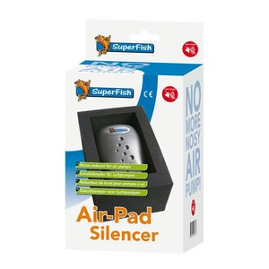 Superfish Air-Pad Silencer 2