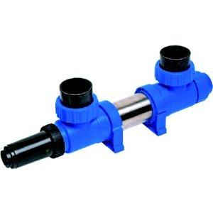 Blue Lagoon Profi Heater Profiheater 1kW (860 kcal/h)