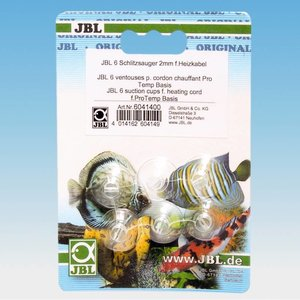 JBL ZUIGNAP 2/4MM 6ST