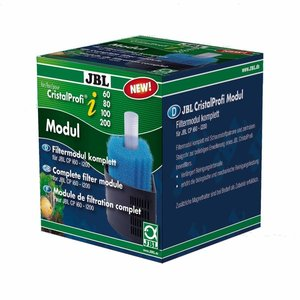 JBL CRISTALPROFI FILTERMODULE (GN MAGNEETH.)