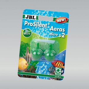 JBL ProSilent Aeras Micro Ball - Small (2 stuks)