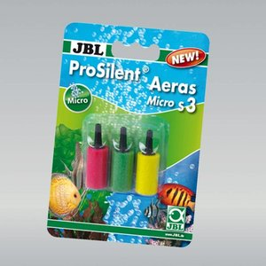 JBL ProSilent Aeras Micro - Small (3 stuks)