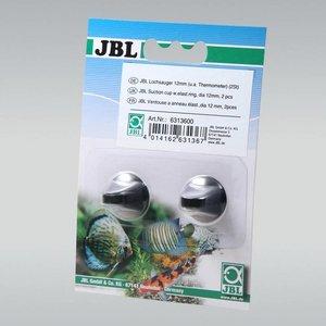 JBL ZUIGNAP 12MM (THERMOMETER GLAS) 2ST