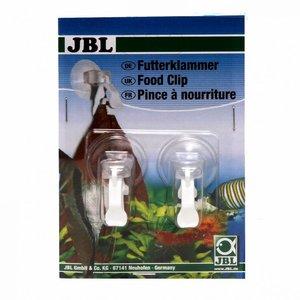 JBL VOEDERKLEM 2ST