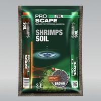 JBL PROSCAPE SHRIMPSOIL BROWN 3L
