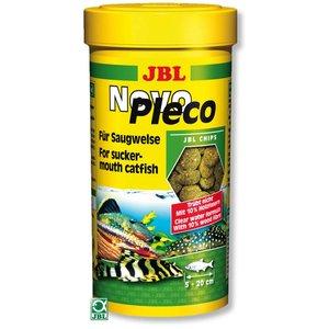 JBL NOVOPLECOCHIPS 1000ml