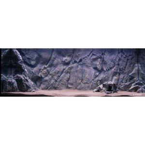 Rockzolid Background Borneo Grey 158x58cm