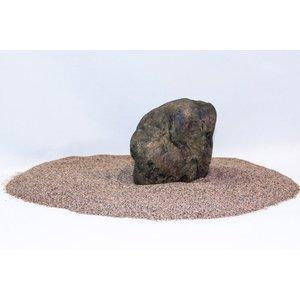 Rockzolid River Stone B, Grey 17x14x10cm