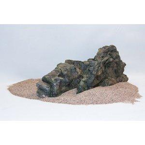 Rockzolid Background Puzzle, G Grey 41x15x17cm