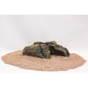 Rockzolid Background Puzzle, H Grey 28x17x9cm
