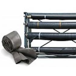 EPDM rubber vijverfolie