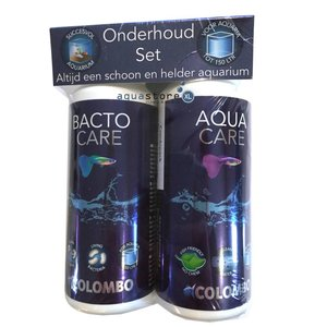Colombo Onderhoud set 2x 250ml