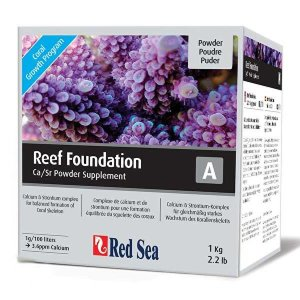 Red Sea Reef Foundation A (Ca/Sr) 1kg