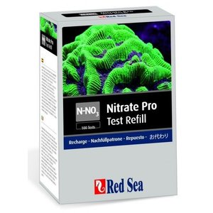 Red Sea Nitrate Pro Reagent navulling