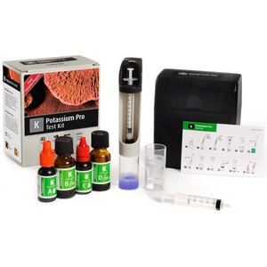 Red Sea Potassium Pro Titrator Test Kit