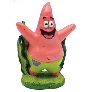 PENN PLAX Patrick Mini