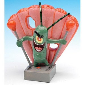 PENN PLAX Mini Plankton