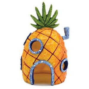 PENN PLAX Pineapple Home