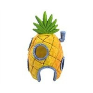 PENN PLAX Pineapple with swim through