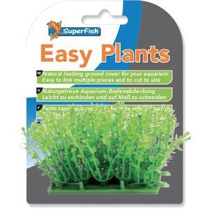 Superfish Easy plants carpet M = 3 cm