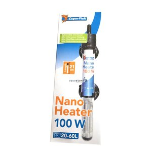 Superfish Nano Heater 100W